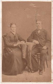 swedish family history